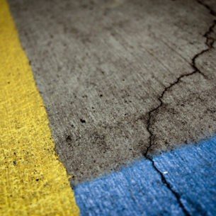 Geopathic Stress Lines and The Cracks Around You!