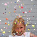 Connecting With Your Child Through Color