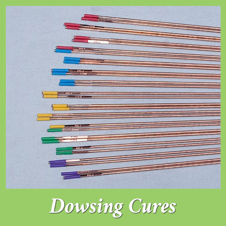 Health Dowsing Don'ts: