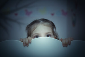 Is Your Child Negatively Affected by their Environment?
