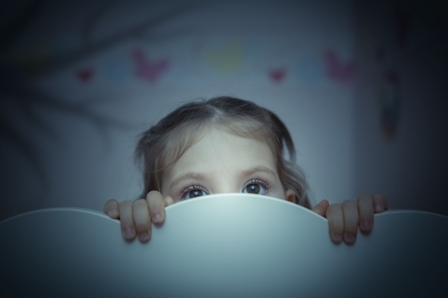 Is Your Child Negatively Affected by their Environment? Here are Seven Signs