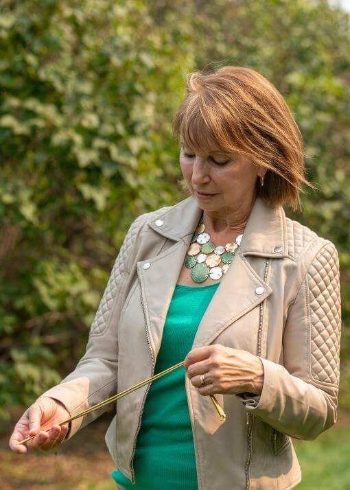 What is Diamond Dowsing | Annette Rugolo